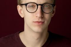 Aidan Hart Headshot 2, Dianna Bush Photography