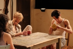 Mud (Lloyd) - Playwrights Downtown, Directed by Omri Ariav
