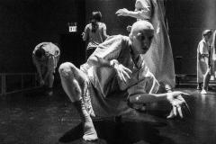 Marat/Sade (Patient) - Columbia University, Directed by Anna Rebek