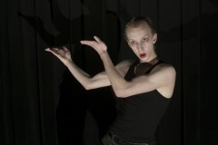 Metum: A Vaudeville- Ugly Dog Theater Co